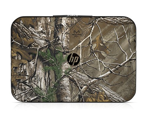 "HP Camo Special Edition 15.6"" Sleeve Laptop"