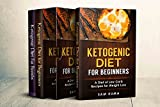Ketogenic Diet Box Set 2 Books in 1: Fast and Easy Weight Loss through Low Carb and High Fat Recipes Review