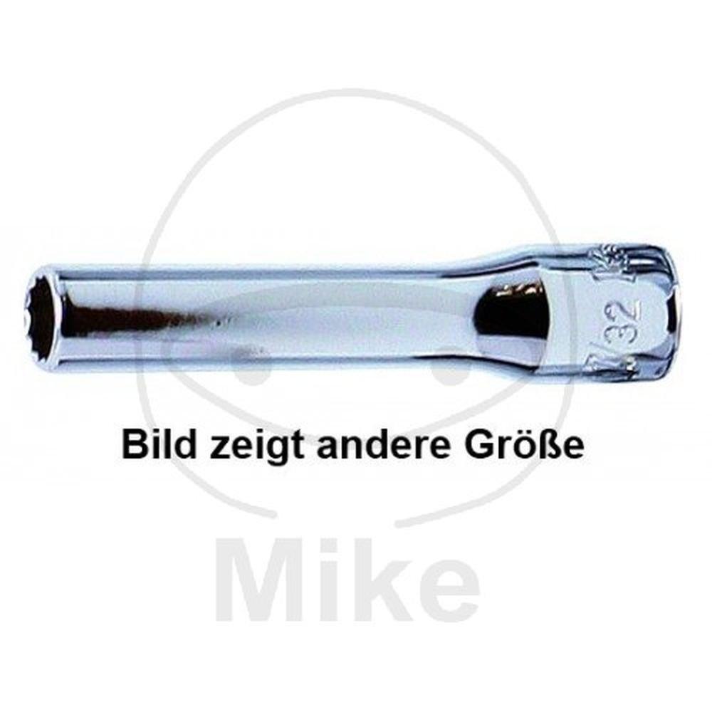 Ko-ken Steckschl/üssel-Einsatz 1//4Zoll lang 12kant Stecknuss 3mm 50mm Lang