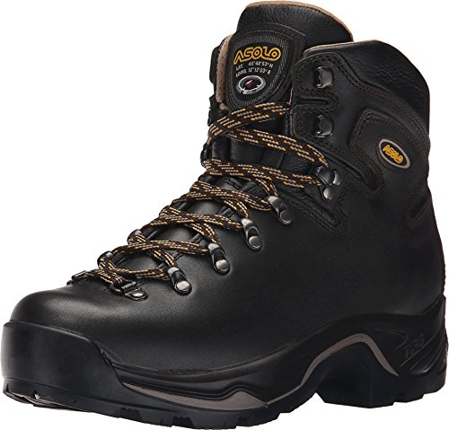 - Asolo Women's TPS 535 LTH V EVO Backpacking Boot (Brown,8 B(M) US)