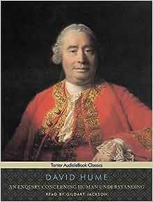 An Enquiry Concerning Human Understanding: David Hume, Gildart Jackson