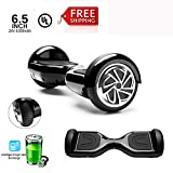 Hoverboard Two-Wheel Electric Self Balancing Scooter 6.5'' UL2272 Certified