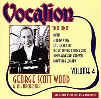 george scott wood tick tock by george scott wood amazon com music