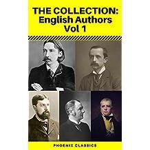 THE COLLECTION: English Authors Vol 1 (Phoenix Classics)