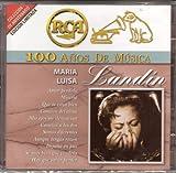 Maria Luisa Landin 40 Temas Coleccion De Anniversario Rca 100 Anos De Musica...