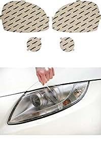 Lamin-x HY004CL Headlight Cover