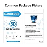 5D Full Edge NANOEDGE Screen Protector (2 in1 Pack) for Samsung S9 Plus