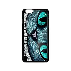 Unique owl eye Cell Phone Case for Iphone 6