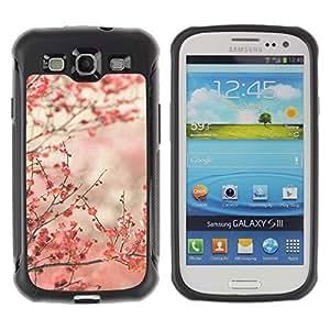 Pulsar iFace Series Tpu silicona Carcasa Funda Case para Samsung Galaxy S3 III I9300 , Tokyo