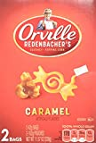 microwave caramel corn - Orville Redenbacher's Gourmet Microwavable Popcorn - Caramel, 2-Count Boxes (2 Pack)