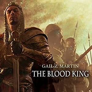 The Blood King Audiobook