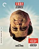 True Stories (The Criterion Collection) [Blu-ray]