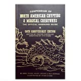 img - for Compendium of North American Cryptids & Magical Creatures book / textbook / text book