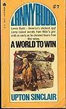 A World to Win (Lanny Budd #7)