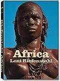 Leni Reifenstahl: Africa (25)