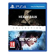 Heavy Rain and Beyond: Two Souls Collection (PS4)