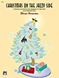 Christmas on the Jazzy Side, Sharon Aaronson, 0739013297