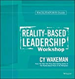 img - for Reality-Based Leadership Workshop Facilitator's Guide Set by Cy Wakeman (2014-01-28) book / textbook / text book