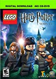 Lego Harry Potters Years 1-4 (PC)