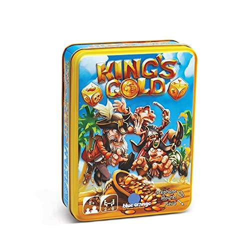 King's Gold Game