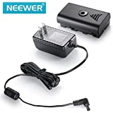 Neewer CN-AC2 DC 7.5V 2A Switching Power Supply Adapter for Video Light CN-126 CN-160 CN-216