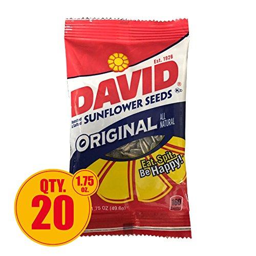 David Seeds Original Sunflower 1 75 ounce