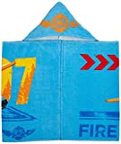 Disney Planes Fire and Rescue Hooded Towel, Piston Peak offers