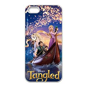Lucky Frozen Romantic Kristoff and Anna Cell For SamSung Galaxy S4 Phone Case Cover