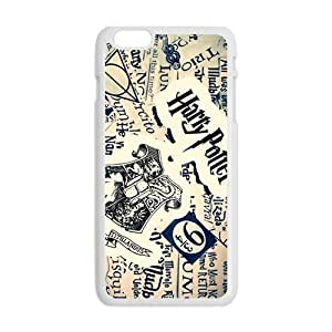 GKCB Harry Potter Cell Phone Case for Iphone 6 Plus