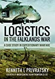 img - for Logistics in the Falklands War: A Case Study in Expeditionary Warfare book / textbook / text book