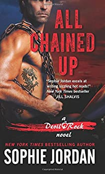 All Chained Up 0062423681 Book Cover