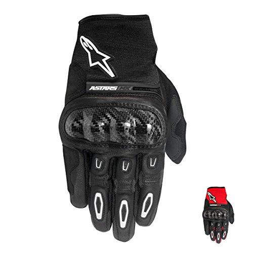 ALPINESTARS Glove Megawatt Black X Large