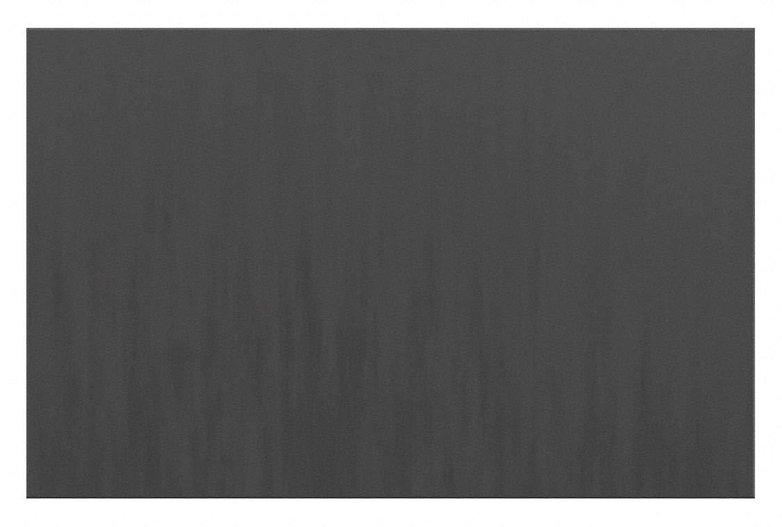 Grade Neoprene Rubber Sheet 3//32 Comm Black 30A 12x24
