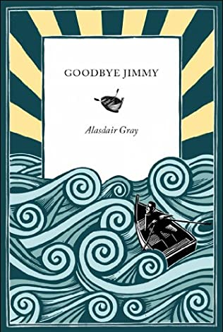 book cover of Goodbye Jimmy