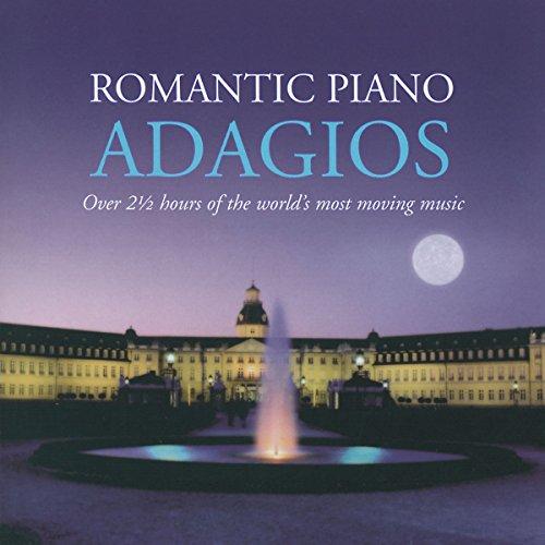 Romantic Piano Adagios 2 CD product image