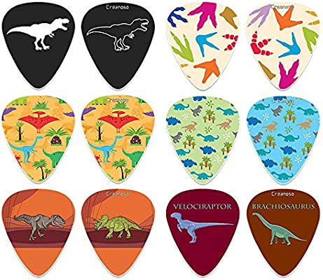 Unusual Set of Twelve Different STAR WARS Guitar  Plectrum //// Picks