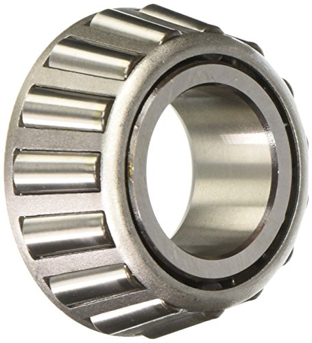 Timken 31593 Rear Axle Pinion Bearing by Timken