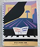 PianoLab : An Introduction to Class Piano, Lindeman, Carolynn A., 0534139442