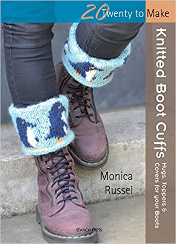 Amazon Knitted Boot Cuffs Hugs Toppers And Covers For Your