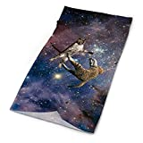 Winter Neck Gaiter Star Wars Cats Face Cover for
