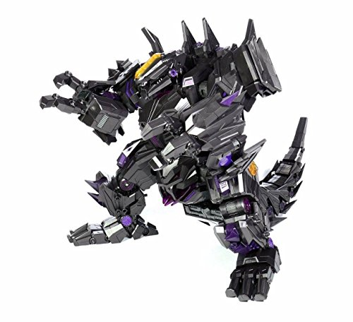 Transformers Planet X PX-11 PX-11A & PX-11B Apocalypse FOC Trypticon Whole Set