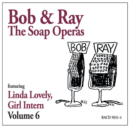 bob-ray-the-soap-operas-volume-6-featuring-linda-lovely-girl-intern