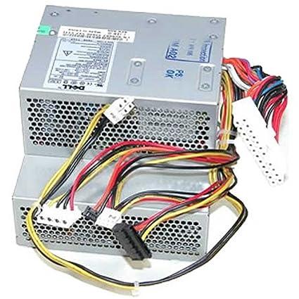Dell Optiplex GX620 280 watt desktop power supply - H280P-00