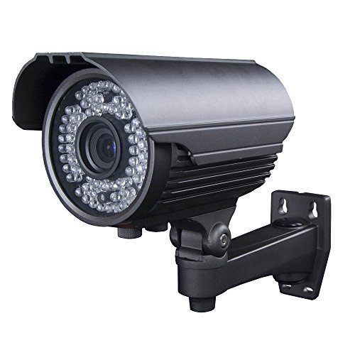 Dripstone Security 2 8 12mm Varifocal Distance