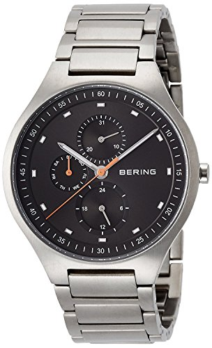 BERING full titanium model 11741-702 Men's [regular imported goods]