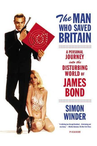 (The Man Who Saved Britain: A Personal Journey into the Disturbing World of James)