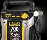 STANLEY FATMAX J7CS Portable Power Station Jump
