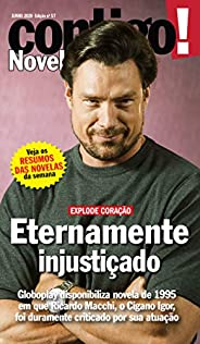 Revista Contigo! Novelas - 19/06/2020