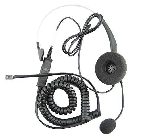 LotFancy Disconnect Headphones Networks Northern