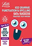 #2: KS2 English Grammar, Punctuation and Spelling SATs Practice Test Papers: 2018 Tests (Letts KS2 Revision Success)